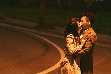 生活感婚紗|Takahashi & Chuchu