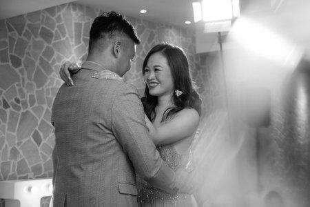 婚禮紀實|Wei & Mei