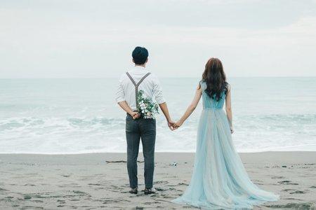 生活感婚紗|Bin & Wei