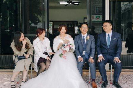 婚禮紀實|Fong & Ya