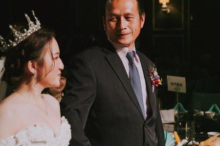 婚禮紀實|Wu Ze & Xuan
