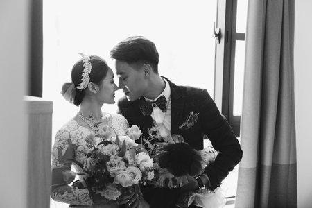 女攝影師|婚禮紀實 4H / 8H