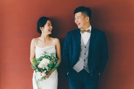 IAST Photography 高雄女攝影師 生活感婚紗