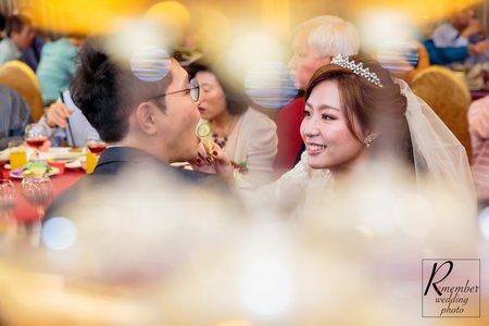 婚禮記錄[宴客]