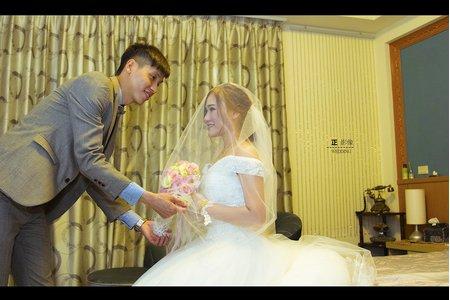 阿正影像 婚禮實紀
