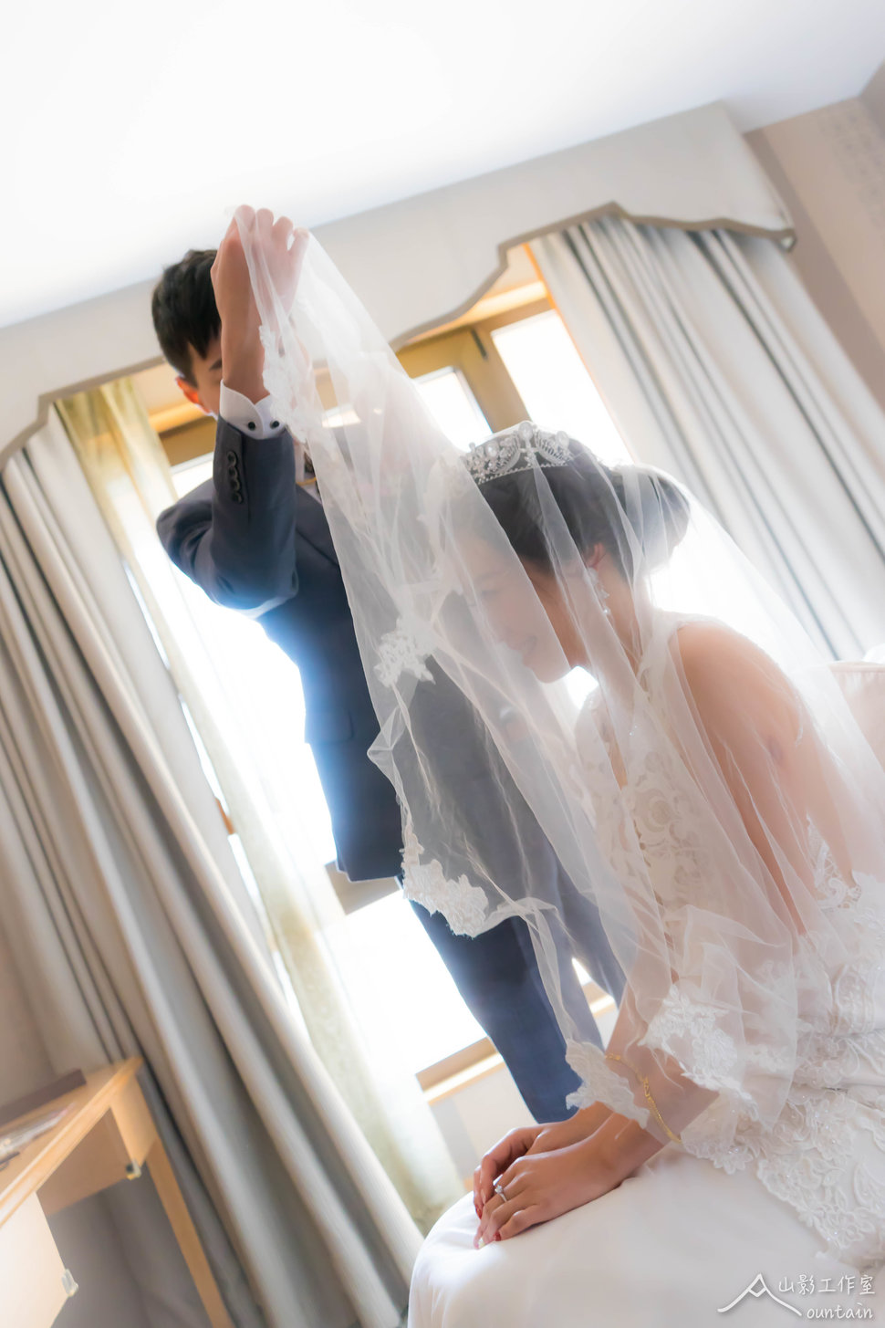 wedding-D163-Mountain studio - 山影工作室 MOUNTAIN《結婚吧》
