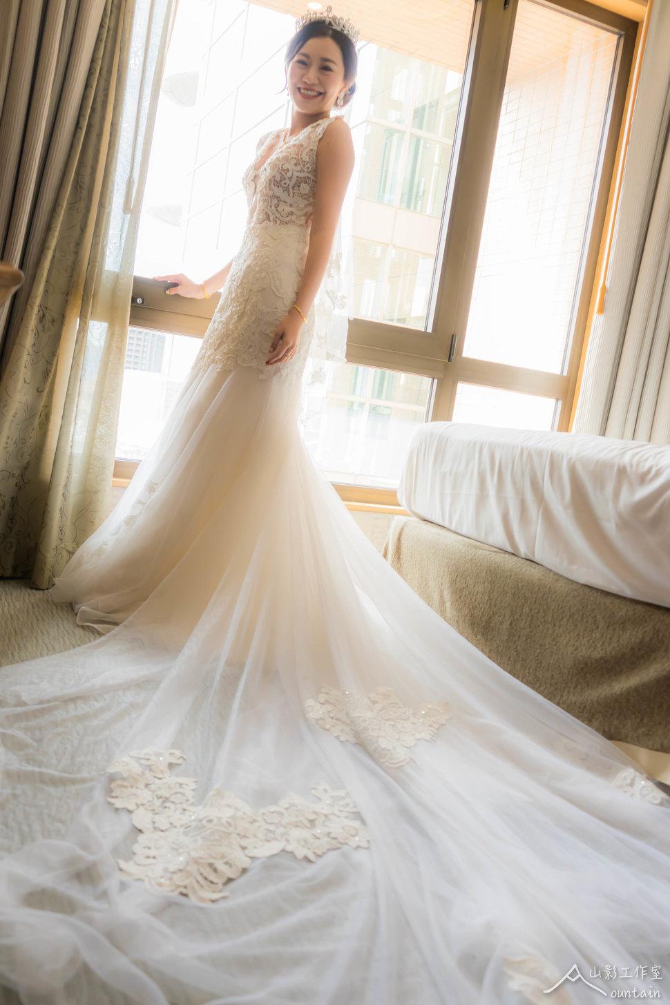 wedding-D167-Mountain studio - 山影工作室 MOUNTAIN《結婚吧》