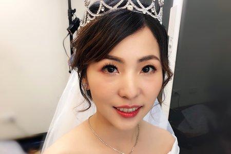 2018/12/16 慧萍 結婚