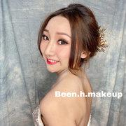 Been.h.makeup studio!
