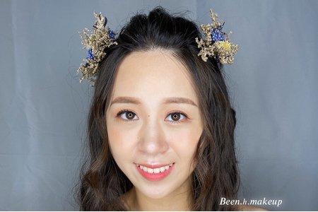 韓系妝感 - 小玥