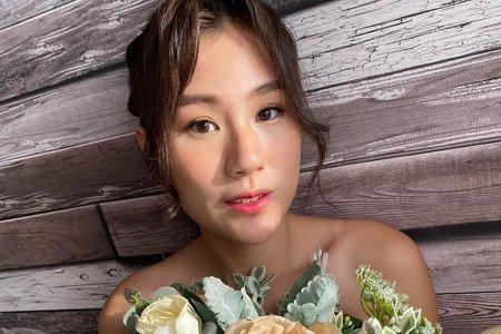 新娘婚紗拍攝