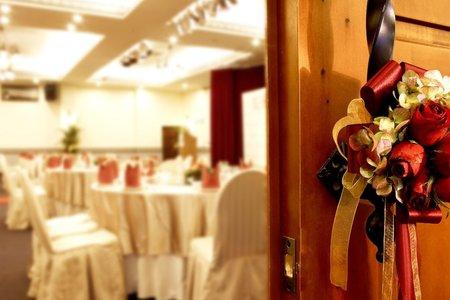 西式婚宴-地點:里拉餐廳、大島