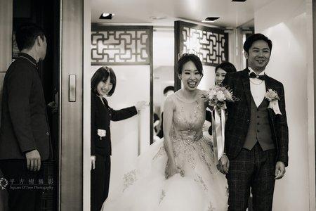 國賓飯店婚禮精華