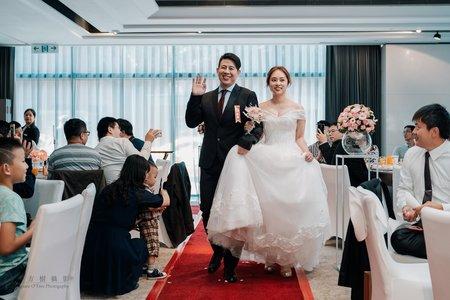 喜來登婚禮精華