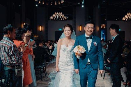 八德彭園婚禮精華