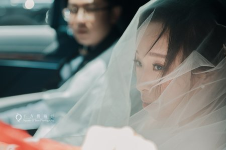 凱達&福華大飯店婚禮精華