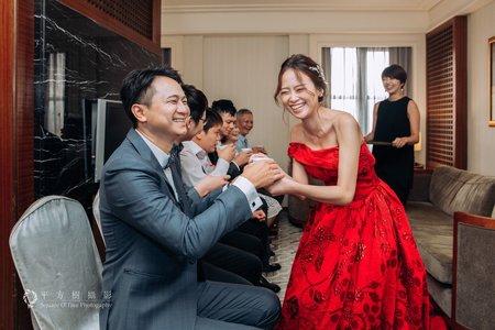 桃園晶宴婚禮攝影