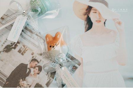T+M 婚禮紀錄|晶華酒店晶華軒金樽廳
