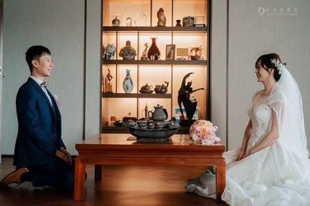 新竹豐邑喜來登Sheraton | A+P 婚禮紀錄