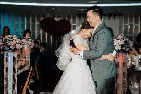 板橋原素食府 | T+K婚禮紀錄