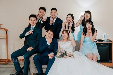 卡爾登飯店 | Hsiang+An | 婚禮紀錄