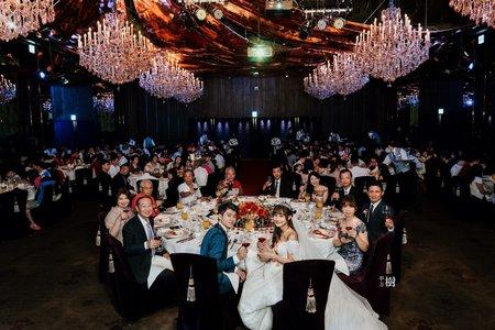 台北君品酒店亮廳婚攝 | 婚禮紀錄