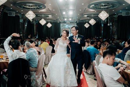 國泰萬怡|民生晶宴|婚禮紀錄精華|婚攝推薦