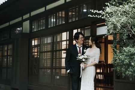 孫立人將軍官邸|婚禮紀錄精華|婚攝推薦|玻璃屋婚禮
