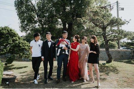 雲林婚禮攝影