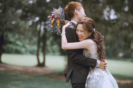 台南婚紗 幸福遇見~ 柏喻。雅婷