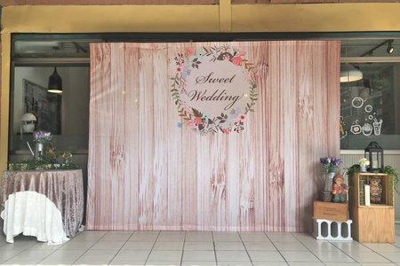 8800幸福婚禮佈置專案