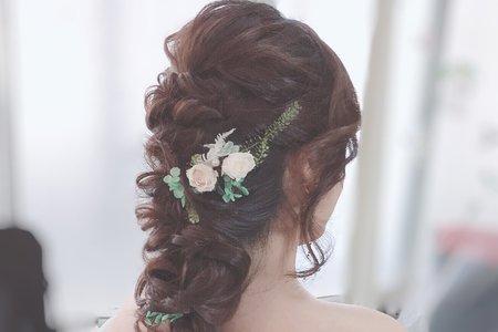 台中烏日新娘