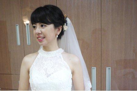 新娘Amanda慧霖