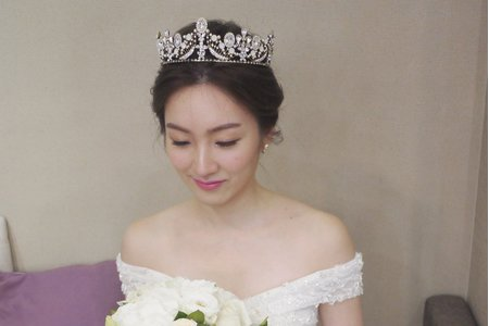 新娘Queena竹恩