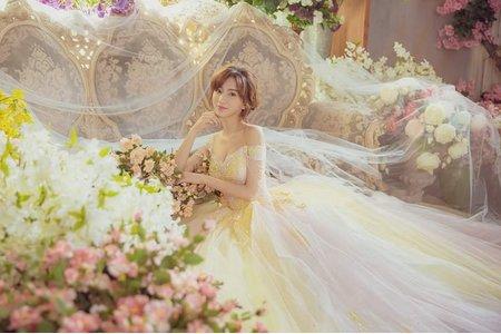 花嫁-樣本