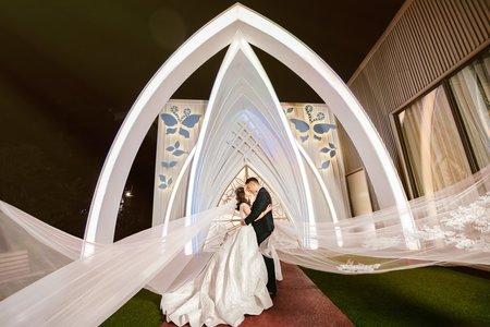 彥騏&珊如|婚禮攝影|桃園鉑宴會館