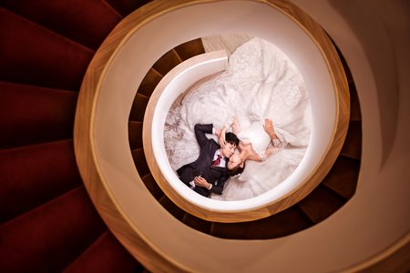 書豪&鏇羽|婚禮攝影| 桃園晶宴 桃園宏恩教會 Chuck Photography