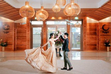 【婚攝】沅鴻&雅雯|婚禮攝影| 宜蘭村卻國際溫泉飯店
