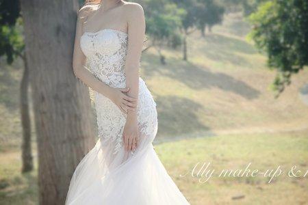 自助婚紗&各類寫真造型服務