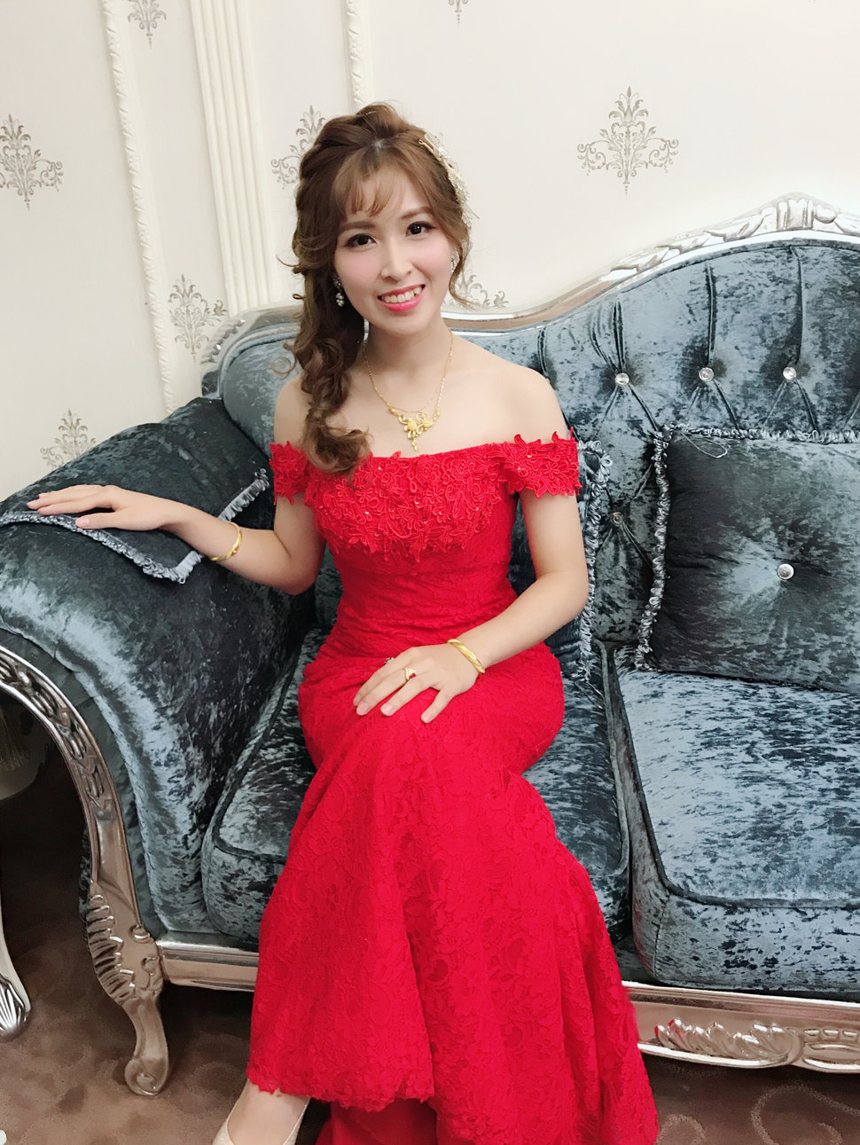 48C752EF-842D-45CB-8214-D9BB6AECA3FE - 台中高雄新娘秘書Ally Chen《結婚吧》