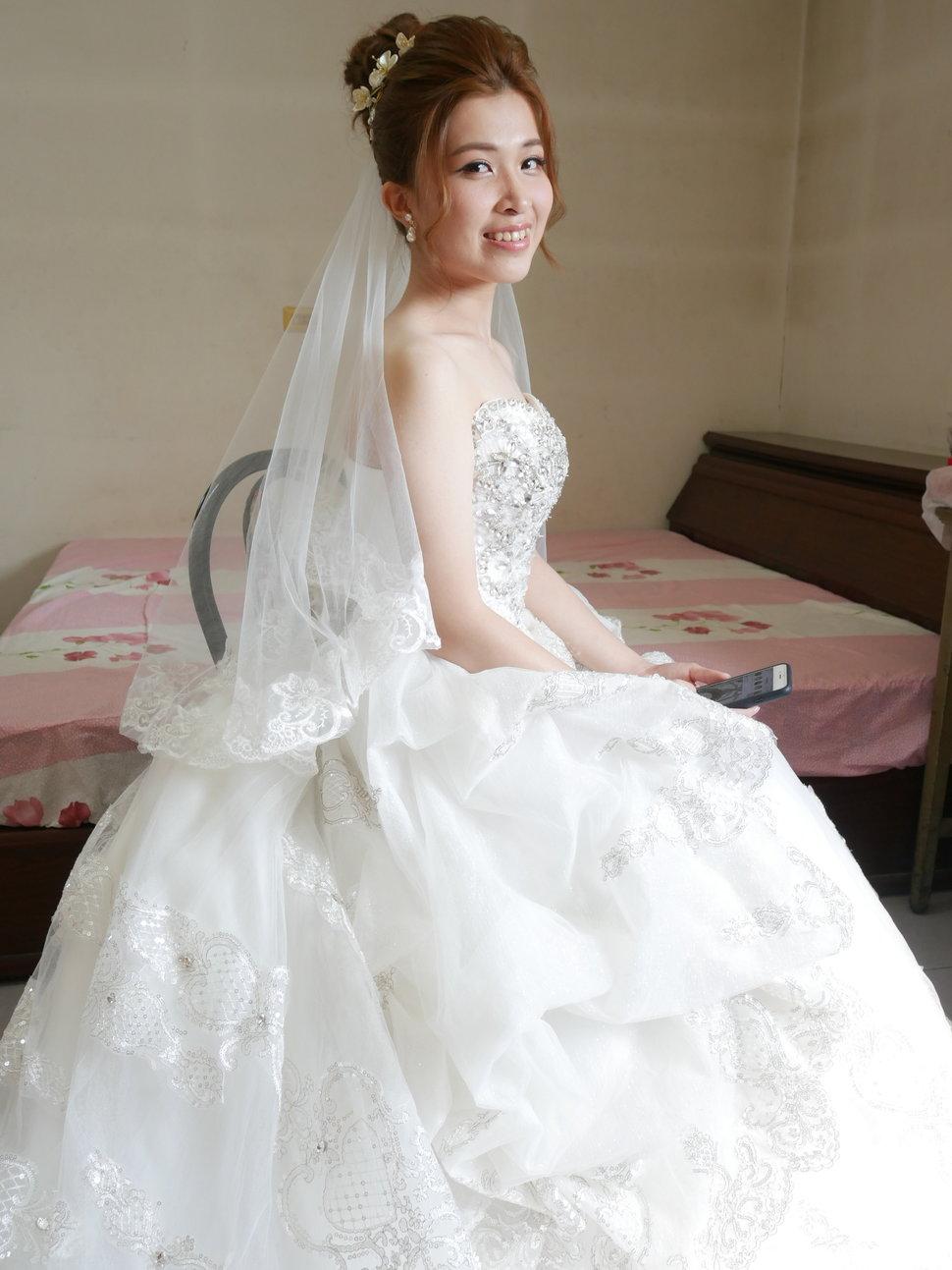 B5EE0F34-7604-444B-9C3F-A160FA9461C0 - 台中高雄新娘秘書Ally Chen《結婚吧》