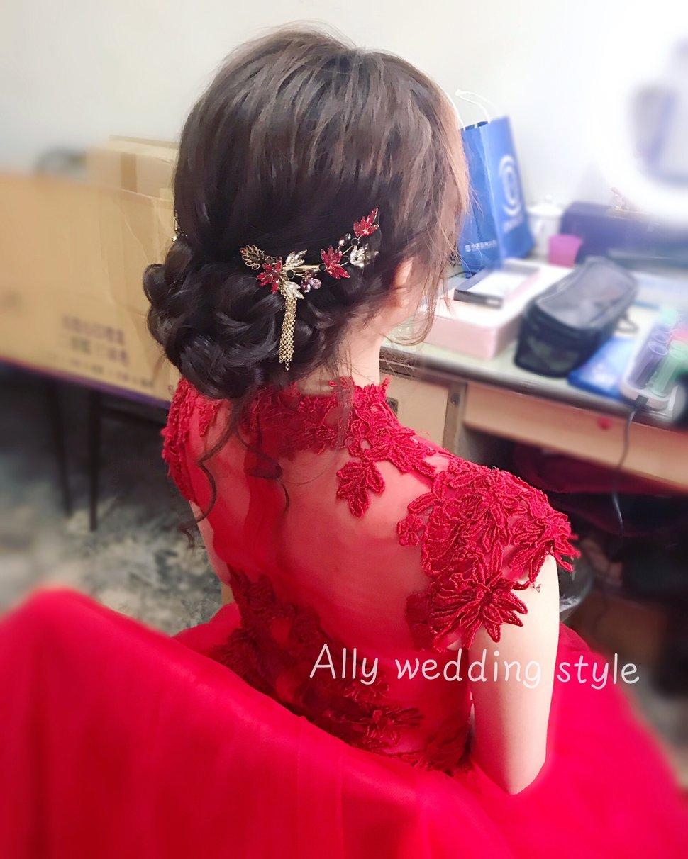 9EADB64D-3465-4DC9-A823-49C6F5C953E0 - 台中高雄新娘秘書Ally Chen《結婚吧》