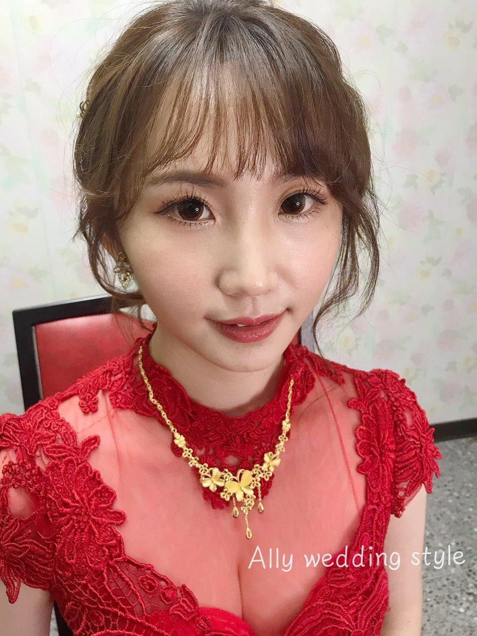 E68D5EDF-A053-43A9-B757-60B1DF9F00FB - 台中高雄新娘秘書Ally Chen《結婚吧》