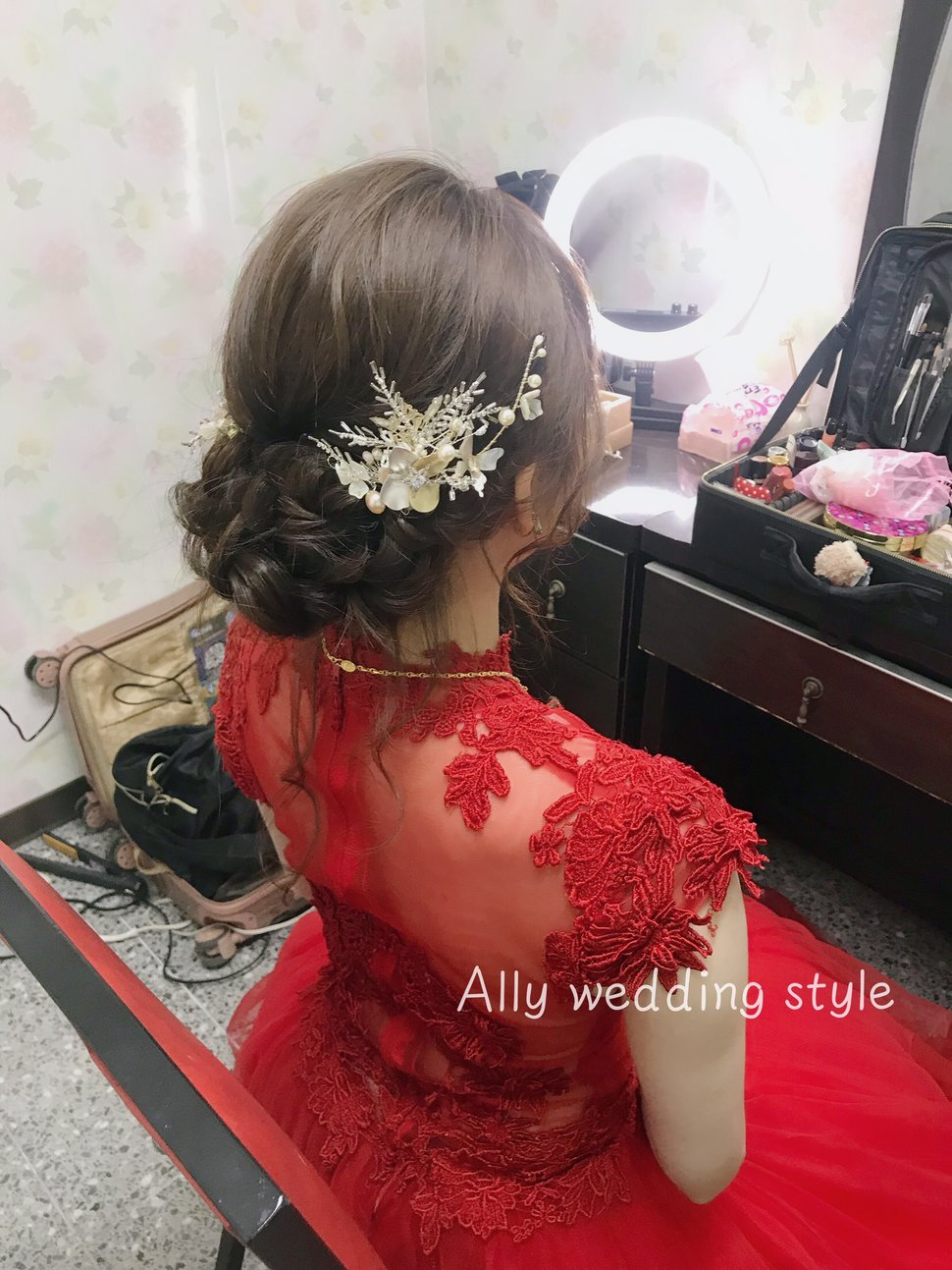 9250CDFB-05C9-442A-9A9F-A1B4EB6E5708 - 台中高雄新娘秘書Ally Chen《結婚吧》