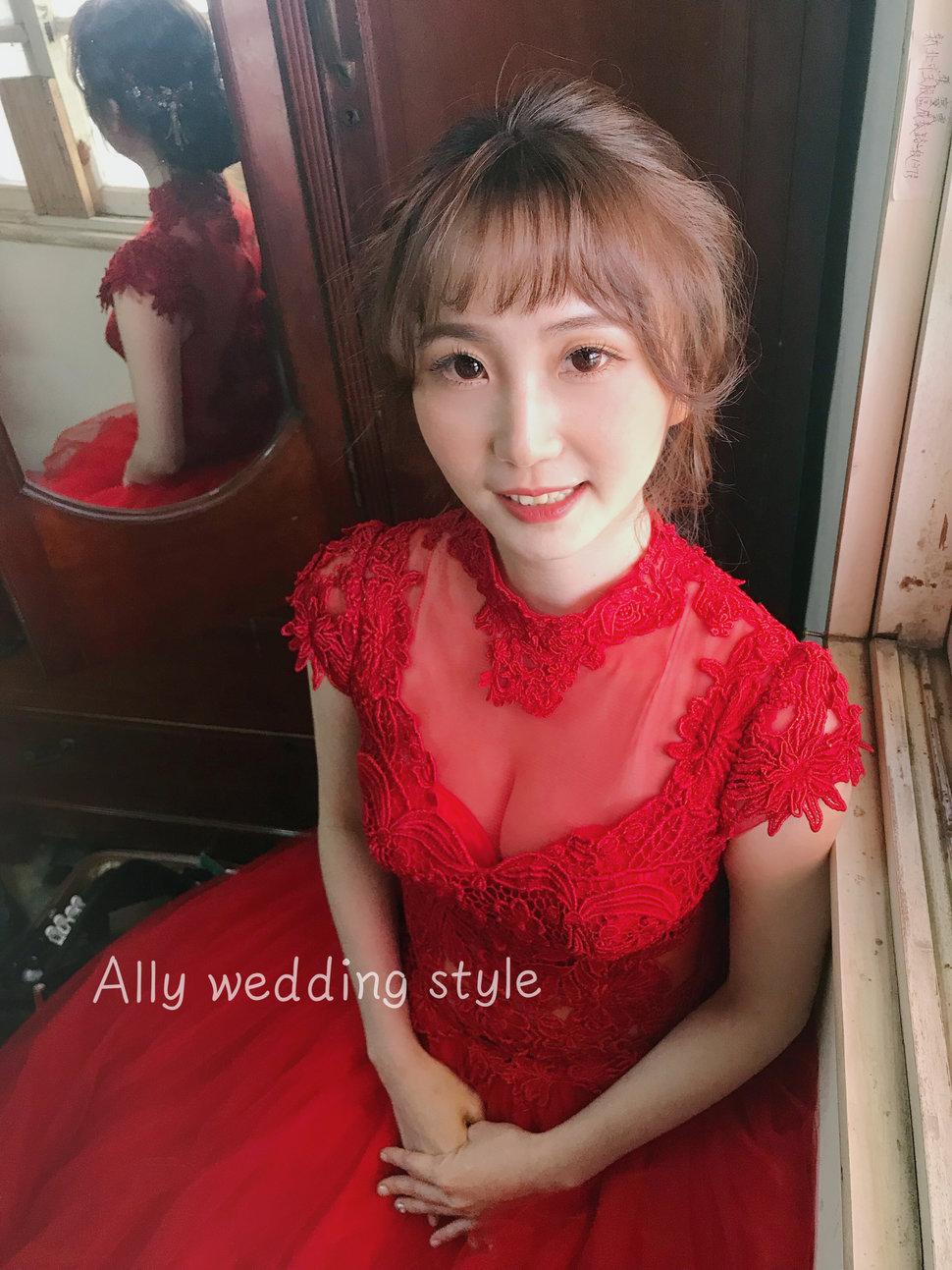 17FDA58F-9BF6-41A1-AA75-2A1A8372C5A1 - 台中高雄新娘秘書Ally Chen《結婚吧》