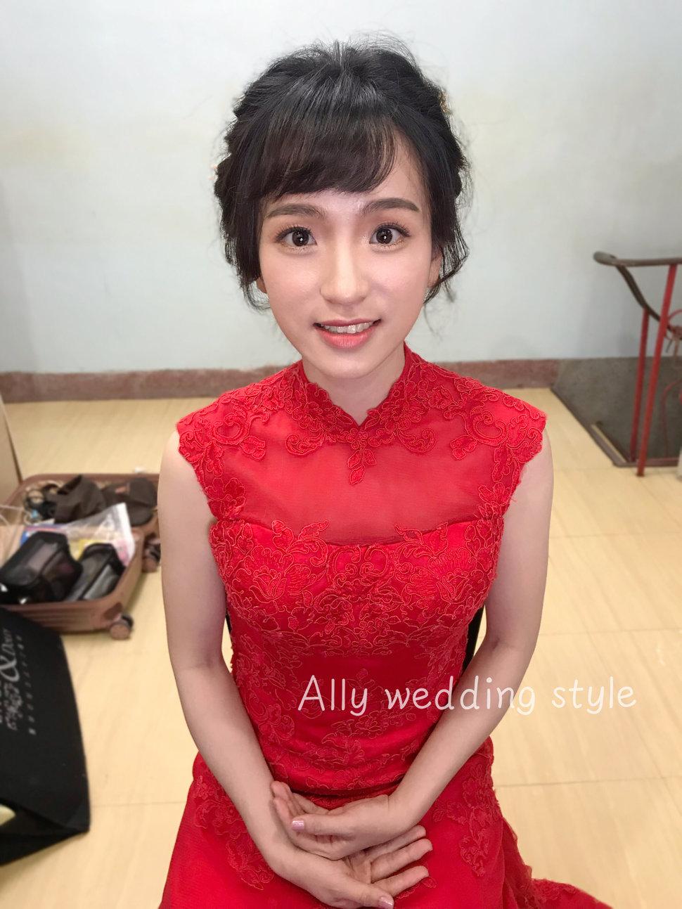 97DDEF58-9E8B-47E3-88F7-7A5A74598549 - 台中高雄新娘秘書Ally Chen《結婚吧》