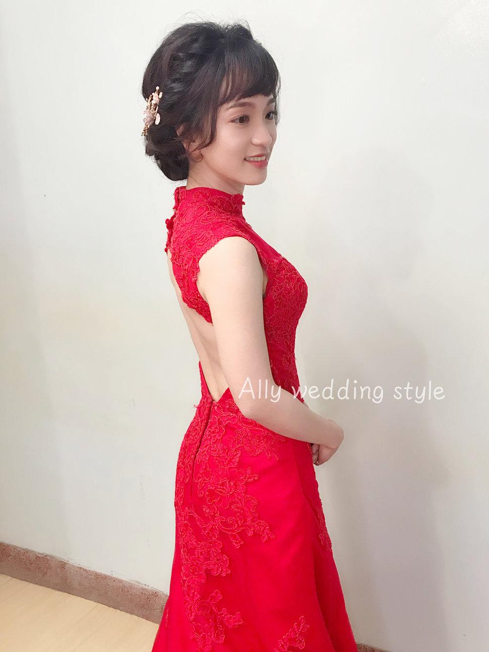9A329306-17FA-41B1-B161-C7D30DFC53DF - 台中高雄新娘秘書Ally Chen《結婚吧》