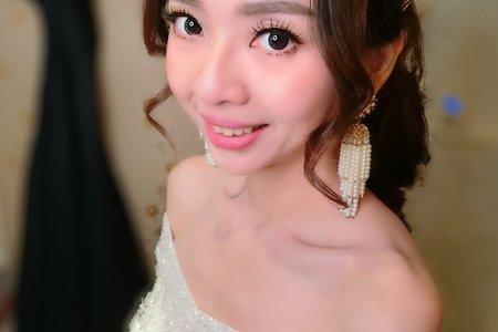 2/23新娘造型