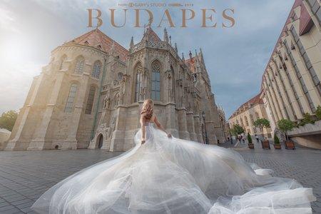 歐洲婚紗之旅