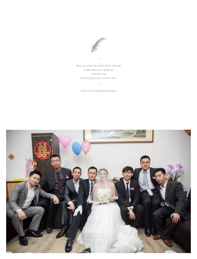 cyw102 - 緣來影像工作室 - 結婚吧